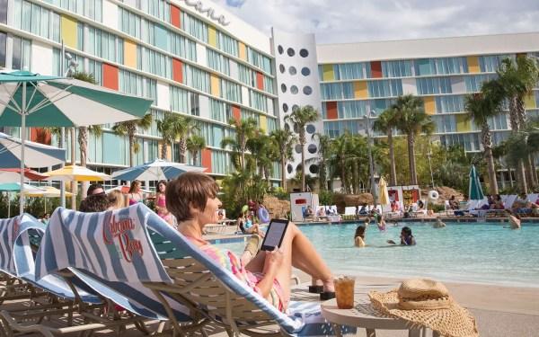 Universal Orlando New Year's Resolution