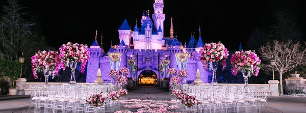 Register Now for Disney's Fairy Tale Weddings Showcase 2