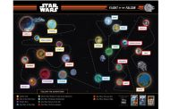 Take a Peek At The New Star Wars: Pirate's Price Book