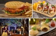 The Best of Walt Disney World Food & Drink 2018
