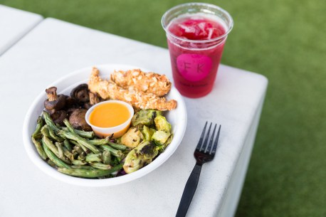 Fresh Kitchen to Open New Location in Florida.