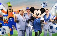 Disneyland Paris Supports Charity Event!