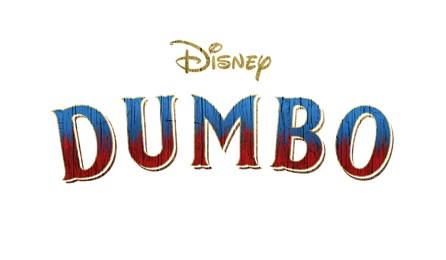 New Movie Posters for Disney's Dumbo Have Been Released 1