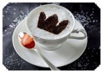 Kingdom Hearts Milk Tea