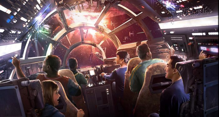 No Standby Queue Will Be Offered To Access Disneyland's Star Wars: Galaxy's Edge