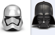 Star Wars Inspired Treats at Disneyland Paris!