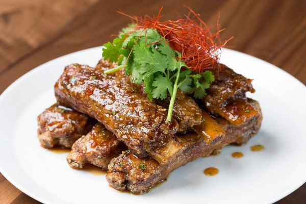 A Mouth-Watering Rib Recipe to Celebrate the Chinese New Year.