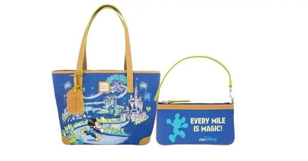 Check Out the Disney Marathon Dooney & Bourke Bags 1