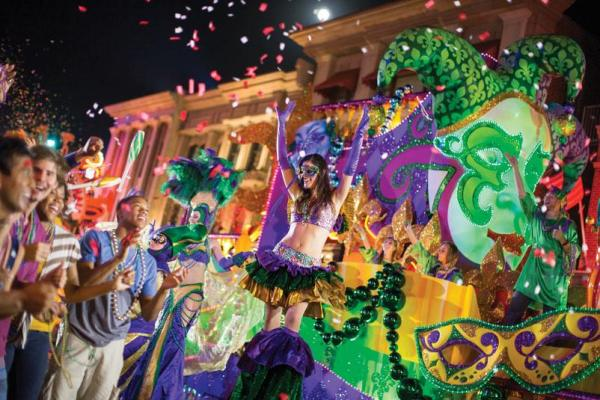 Universal Orlando Resort Weekend Entertainment Taking Place March 16 And 17
