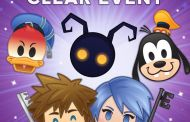 Kingdom Hearts III Crossover with Disney Emoji Blitz