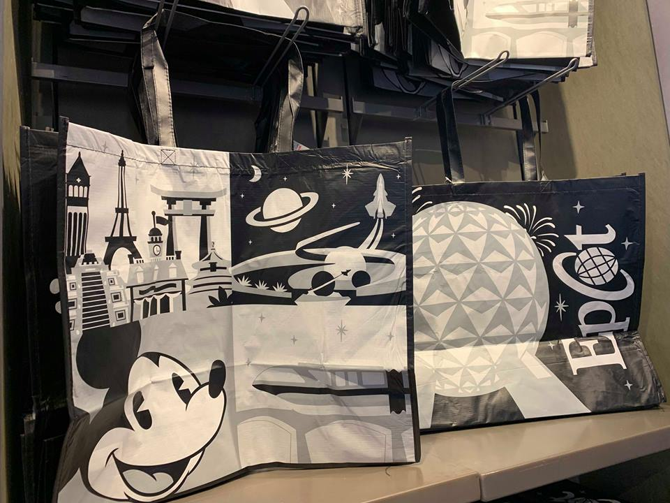 Reusable Bags Now Available At Disneyland and Walt Disney World Resorts 4