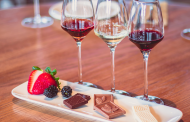 Wine Bar George is Offering a Special Valentine's Day Weekend Menu.