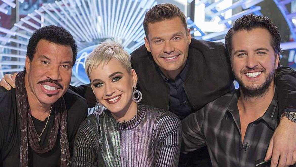 American Idol Returns!