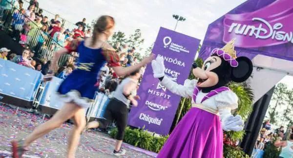 Disney Princess Marathon Weekend Special Offers
