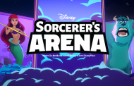 Glu and Disney Partner on New Mobile Game - Disney Sorcerer's Arena