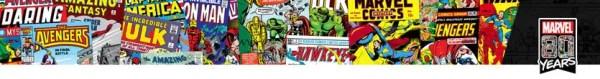 2019 runDisney Virtual Series Themed 80 Years of Marvel 1