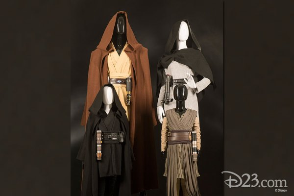 Exclusive New Galactic Star Wars Gear Coming To Galaxy's Edge 10