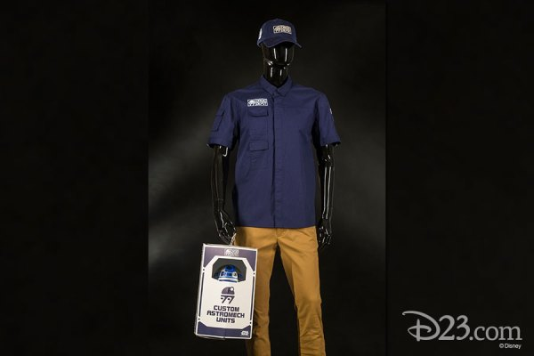 Exclusive New Galactic Star Wars Gear Coming To Galaxy's Edge 3
