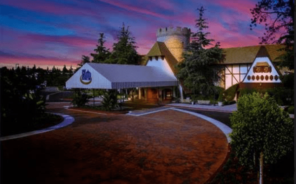 The Anaheim Majestic Garden Hotel is Having a Best Giveaway in the Galaxy Contest