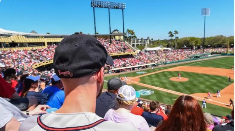 Baseball Spring Training Begins This Friday at Walt Disney World