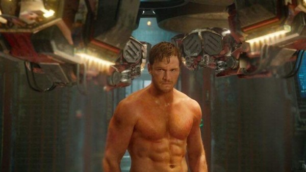 Chris Pratt Confirms Marvel Will Use James Gunn's Script for Guardians of the Galaxy Vol. 3