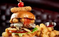 February Burger of the Month at The Edison