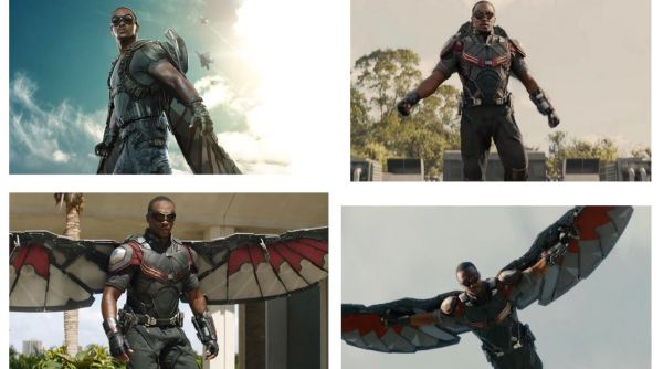 Insight on the Costume Evolution of the Marvel Cinematic Universe 12