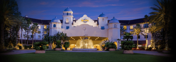 Select Universal Studios Orlando Resorts Offer Universal Express Unlimited Pass! 2