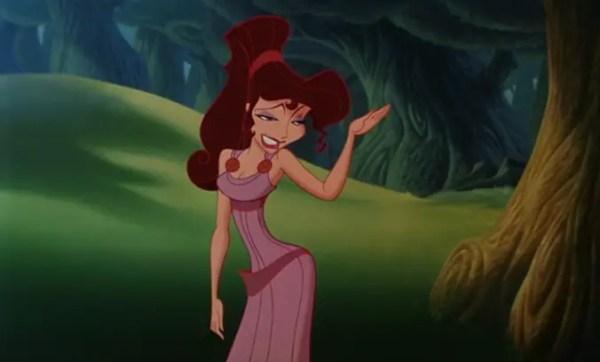 Disney's 'Hercules' Musical Coming to New York City 6