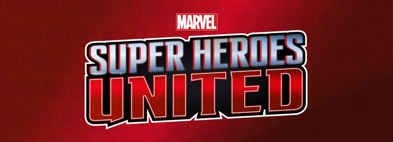 Super-Heroes United at Disneyland Paris!