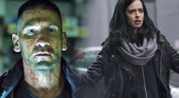 """Netflix Cancels Marvel Productions, are """"Jessica Jones"""" and """"The Punisher"""" Next?"""