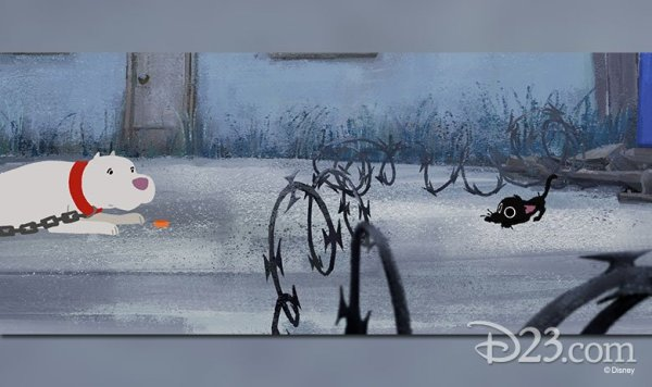 Pixar's SparkShorts Program Debuts First Three Films 4