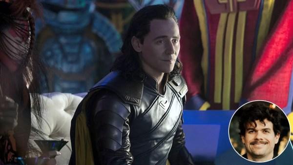 "Disney+ Series ""Loki"" Lands Rick and Morty Writer"
