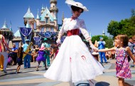 Disney Takes Top Spot in Survey of Most