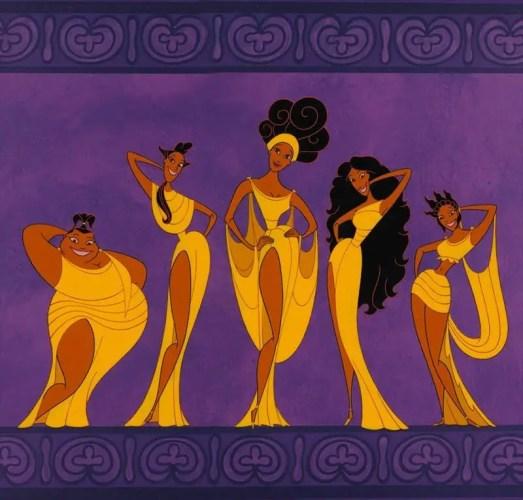 Disney's 'Hercules' Musical Coming to New York City 3