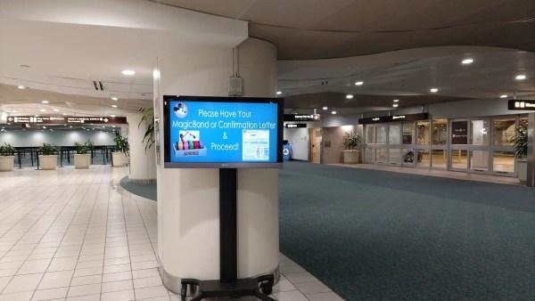 Orlando International Airport, Breaking Travel Records