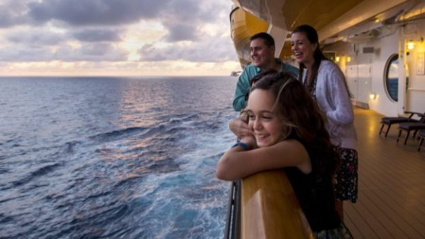 New Discounts Offered on Disney Cruise Line and Adventures by Disney for DVC Members