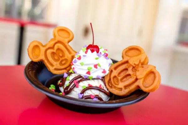 Foodie Update For Magic Kingdom Park 5