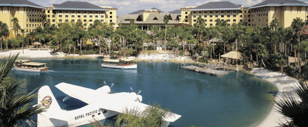 Select Universal Studios Orlando Resorts Offer Universal Express Unlimited Pass! 3
