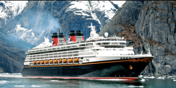 Disney Cruise Line Commercial