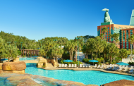 New England Patriots fans can celebrate their victory with special offer at Disney's Swan & Dolphin Hotel