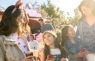 Disney California Adventure Food & Wine Festival Expands to 54 Days