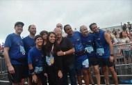 Runner Battles Paralysis and Triumphantly Walks Final Stage of Disney Princess Half Marathon