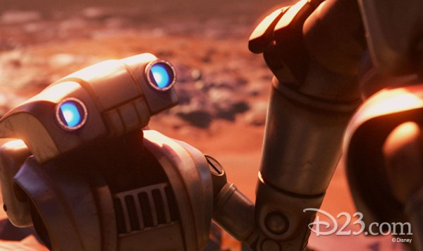 Pixar's SparkShorts Program Debuts First Three Films 3