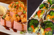 New Delicious Items Added to the Splitsville Luxury Lanes Menu