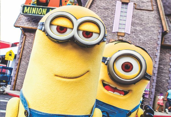 Your Guide to Character Meet-and-Greets at Universal Orlando Resort 1