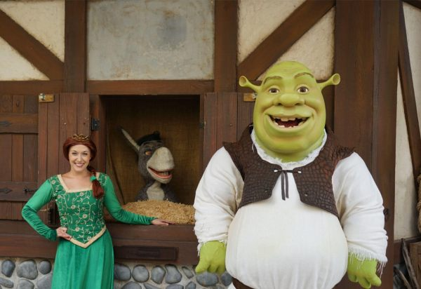 Your Guide to Character Meet-and-Greets at Universal Orlando Resort 4