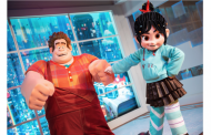 Ralph And Vanellope Meet And Greet Moves To A New Location At Epcot