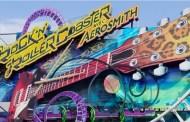 Disneyland Paris Reveals Closing Date for Rock 'N' Roller Coaster!