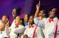 "Black History Month Celebrated at Disneyland Resort with the ""Celebrate Gospel!"" Event."